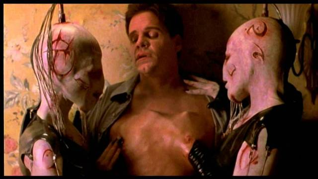 Hellraiser 5: Inferno (2000) – BLOOD RED REVIEWS