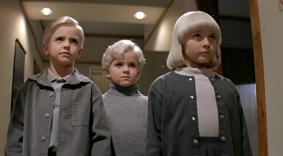 Image result for village of the damned 1995 movie