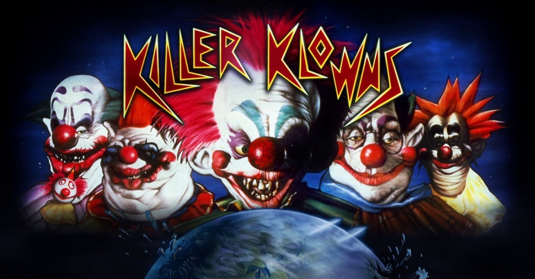 Killer-Klowns