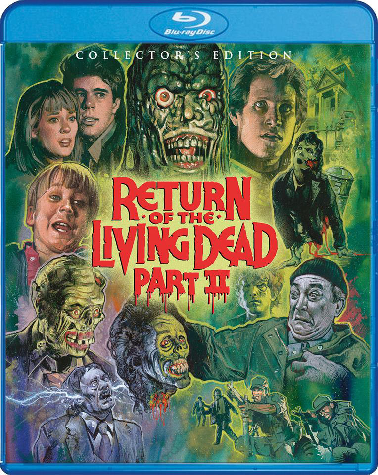 Return-Living-Dead-Part-II-Blu-ray