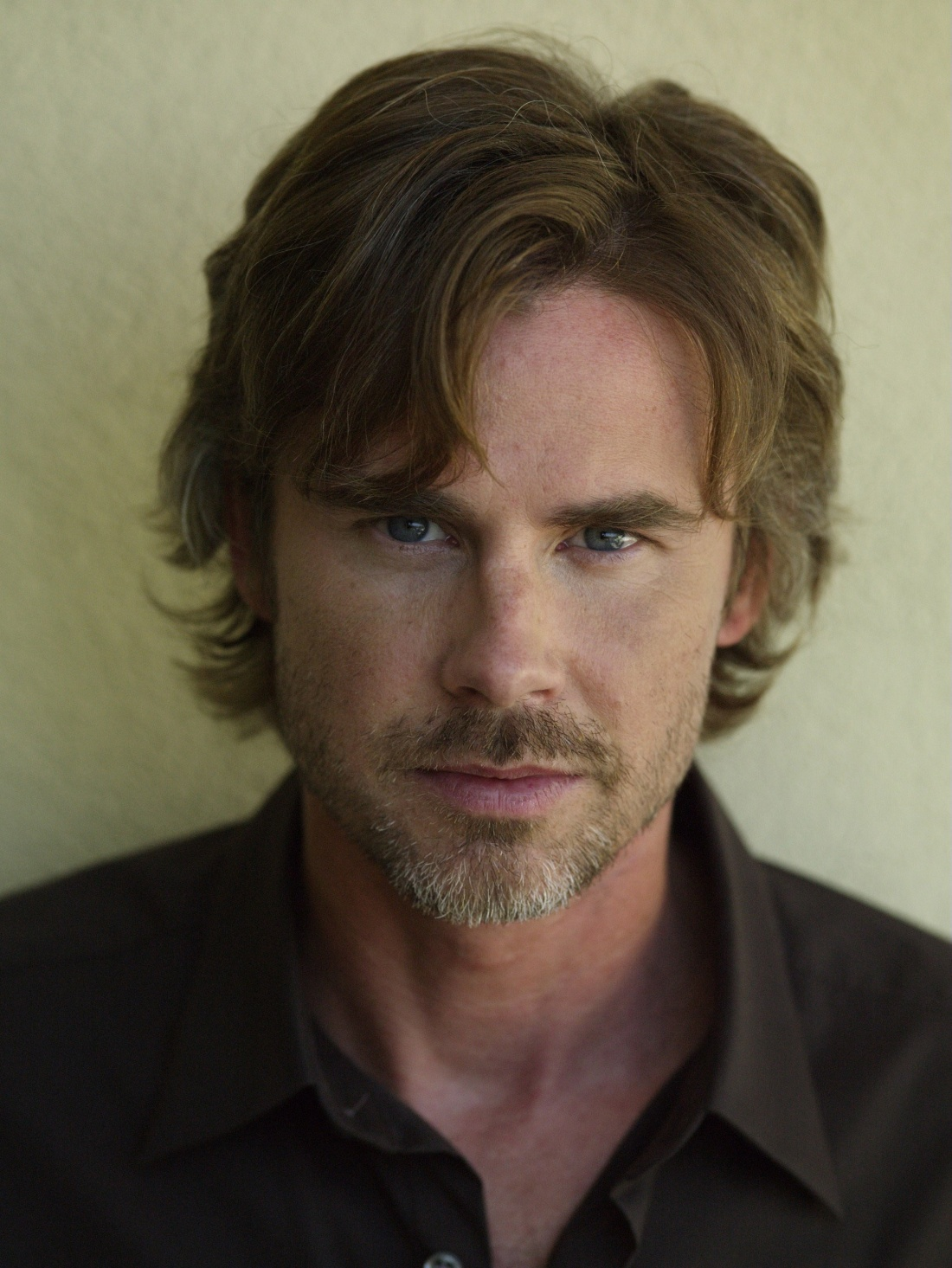 Sam Trammell Photo Shoot - PRIVATE SITE